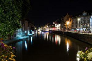 VTC Strasbourgeoise assure vos déplacements haut-de-gamme à Strasbourg