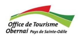 VTC Strasbourgeoise partenanaire office de tourisme Obernai
