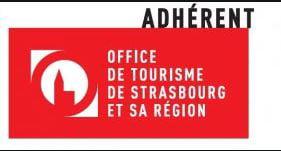 VTC Strasbourgeoise partenanaire office de tourisme Strasbourg